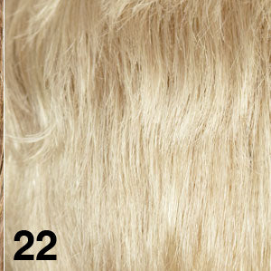 DREAM USA WIGS | 22 CHAMPAGNE BLONDE