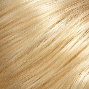 Allure Wig by Jon Renau LT GOLDEN BLONDE & PALE NATURAL GOLDEN BLONDE BLEND(24B613)