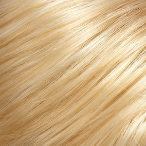 Hair Extensions - Color HONEY BLONDE AND WARM PLATINUM BLONDE BLEND  (24B613)