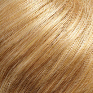 Allure Wig by Jon Renau LT GOLDEN BLONDE & LT RED-GOLDEN BLONDE BLEND(24B/27C)