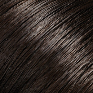 Remy Hair Extensions - Color DARK BROWN (4)