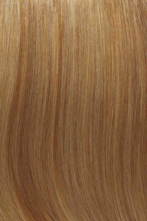 Henry Margu Wigs | 25H | Golden blonde highlighted blend with subtle hints of strawberry