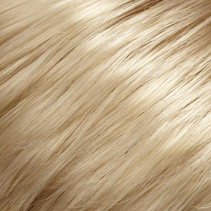 Jon Renau Wigs - Color CHAMPAGNE BLONDE (22)