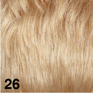 Hollywood Wig by Dream USA | Mono Top