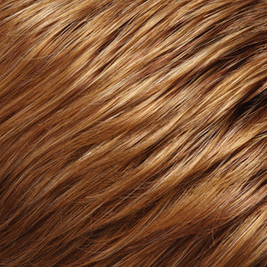 27MB | Med Red-Gold Blonde Blend