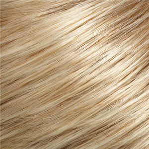 Allure Wig by Jon Renau STRAWBERRY BLONDE AND WARM PLATINUM BLONDE BLENDED & TIPPED W STRAWBERRY BLONDE NAPE (27T613F)