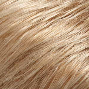Jon Renau Wigs | MED RED GOLD BLONDE & PALE NATURAL GOLD BLONDE WITH PALE NATURAL GOLD BLONDE TIPS (27T613)