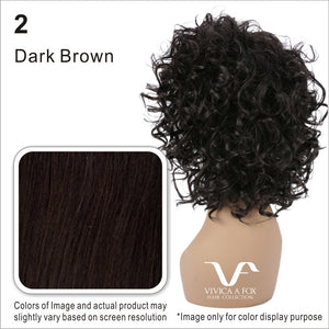 Vivica Fox Wigs | 2 Dark Brown