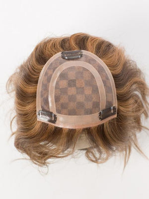Mono Top-H | Human Hair Topper by Wig Pro