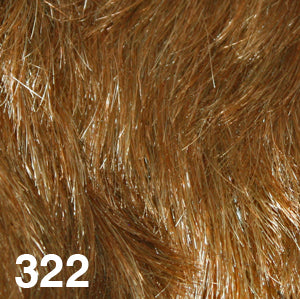 Dream USA Wigs | 322  Medium Brown (10) blended with Reddish Brown (30)