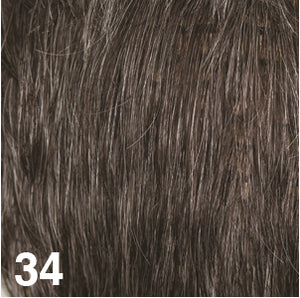 Dream USA Wigs | 34  Dark Brown with 25% Grey