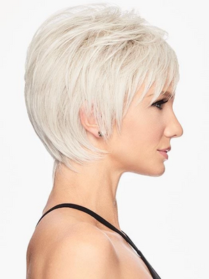 Short Shag Wig by Hairdo