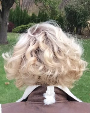 Jean Wig by Rene of Paris