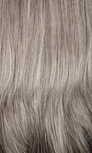 Henry Margu Wigs | 44 Grey mixed with dark brown