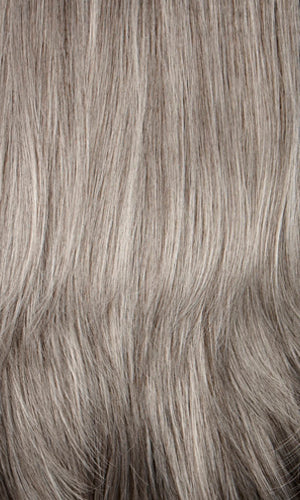 Henry Margu Wigs | 44 | Grey mixed with dark brown