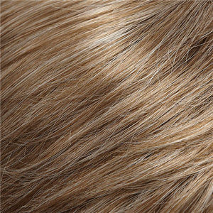 Allure Wig by Jon Renau PURE WHITE W/ 25% LT NATURAL GOLDEN BROWN(48)
