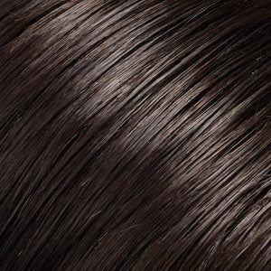 Jon Renau Wigs | 4 | Darkest Brown