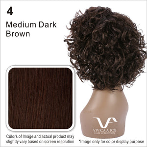 Vivica Fox Wigs | 4 Medium Dark Brown