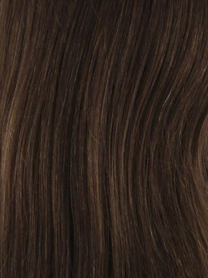 4/6/8/33 Blend of Dark Brown Medium Chestnut Brown Light Chestnut Brown and Dark Auburn