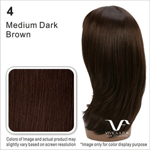 Vivica Fox Wigs - Color 4