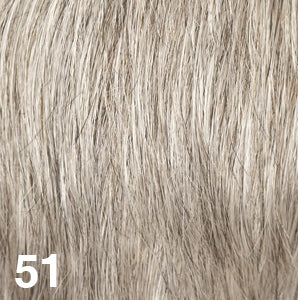 Dream USA Wigs | 51  Off Black with 80% Grey
