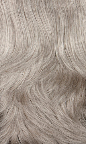 Henry Margu Wigs | 51 |	Light grey mixed with 25% medium brown