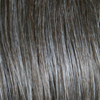Jon Renau - Color MEDIUM DARK BROWN W/ 50% GREY (550)