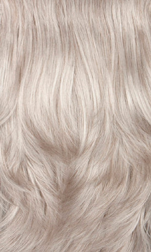 Henry Margu Wigs | 56 | Light grey mixed with 15% light brown