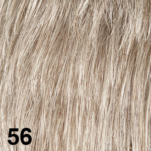 Dream USA Wigs | 56  Ash Brown with 80% Grey