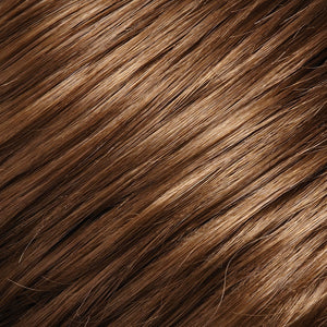 Coco Mono Top Wig by Jon Renau LIGHT BROWN (10)