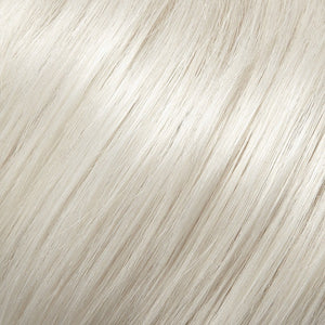Jon Renau Wigs - Color BRIGHT PLATINUM BLONDE (601)