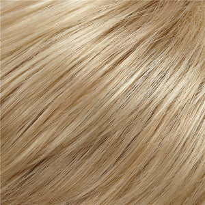 Allure Wig by Jon Renau PALE NATURAL GOLDEN BLONDE & LT NATURAL BLONDE BLEND W/ LT NATURAL GOLDEN BLONDE NAPE(613F16)