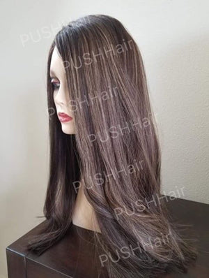 PUSH Wigs | Fearless Topper by PUSH 5/10A