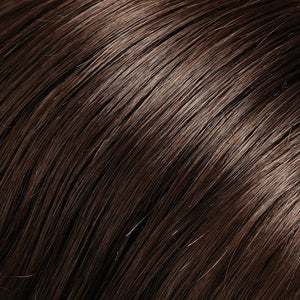 Jon Renau Wigs - Color BROWN (6RN)