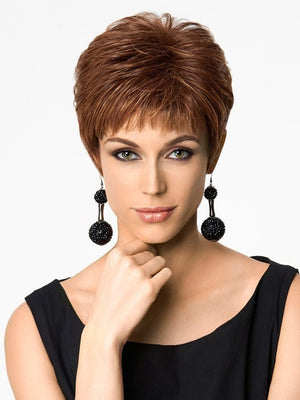 Textured Cut Wig by Hairdo