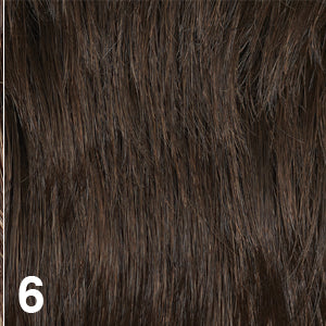 Dream USA Wigs | 6 Medium Chestnut Brown