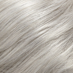 Hair Pieces Women - Color GREY WITH 5% MEDIUM BROWN (59)