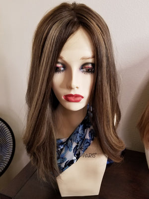 PUSH Wig | Remy European Human Hair | 20""
