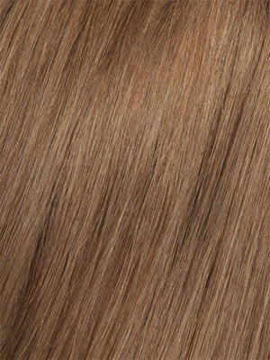 8 | Light Chestnut Brown