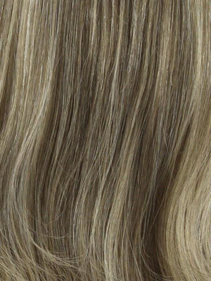 9-TONES | Blend of Neutral Blonde Light Chestnut Brown Medium Golden Brown and Dark Brown
