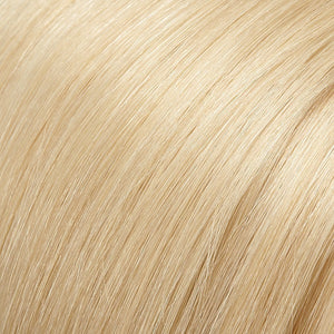 Remy Hair Extensions - Color WARM PLATINUM BLONDE (613)