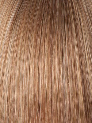 Amore Wigs | A246 | Dark Ash Blonde with no tip