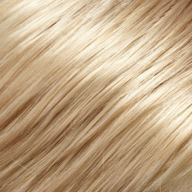 Bree Open Top Wig by Jon Renau ASH BLONDE BLENDED W CHAMPAGNE BLONDE (16_22)