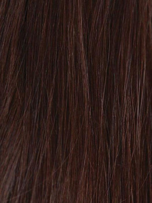 Noriko Wigs | Mulberry Brown