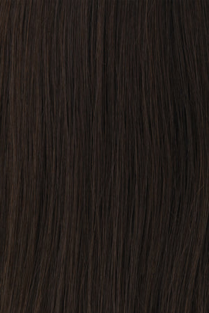 Raquel Welch Wigs - Color Medium Dark Brown BL2