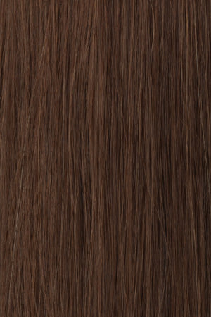 Raquel Welch Wigs - Color Medium Brown Red BL4