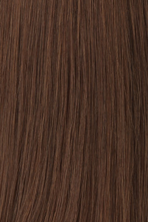 Raquel Welch Wigs - Color Reddish Brown BL5