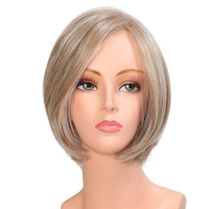 Bellissima Hand Tied Wig by BelleTress | Heat Friendly Synthetic
