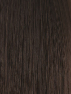 Amore Wigs | CAPPUCINO | Dark Brown