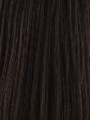 Rene of Paris Wigs | CAPPUCINO | Dark Brown